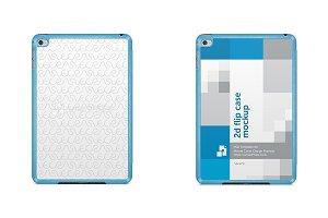 Apple iPad Mini 4 2d Smart Case