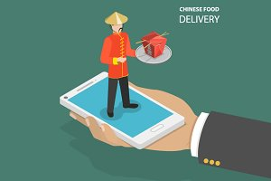 Chinese food online order