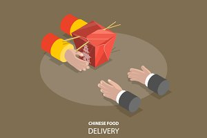Chinese food fast delivery