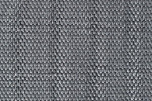 grey fabric swatch sample