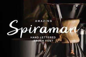 Spiraman