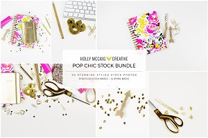 Styled Stock Bundle | Pop Chic