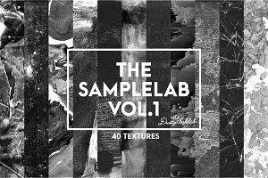 The Samplelab Vol. 1