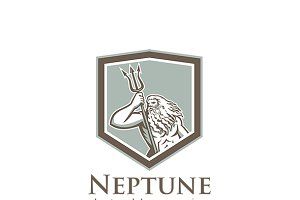 Neptune Luxury Cruises Logo
