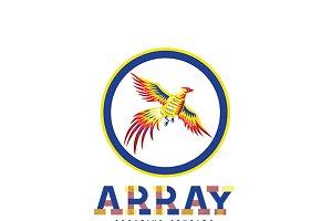 Array Creative Studios Logo
