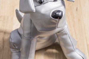 Cute dog doll(toy)