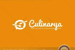 Culinary Site Logo