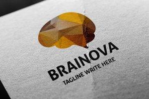 Brainova Logo