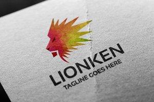 Lionken Logo