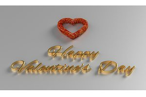 Happy Valentineˆ's Day