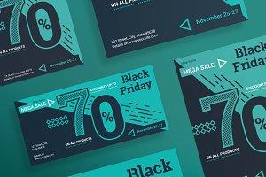 Flyers | Black Friday