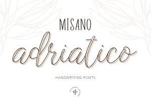 Misano Adriatico | Fonts + Bonuses