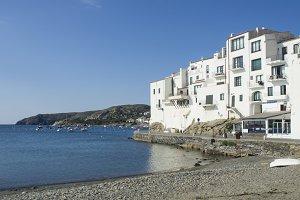 real estate at seaside