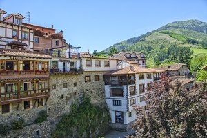 Potes, Spain