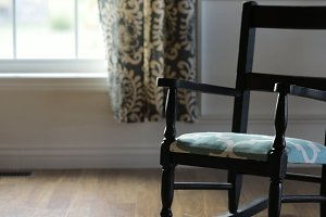 Rocking Chair Cinemagraph