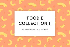 A Foodie Collection II
