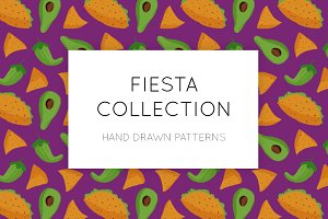 A Fiesta Collection