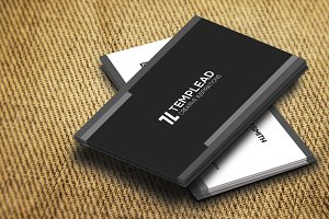 Corporate Business Card SE0310