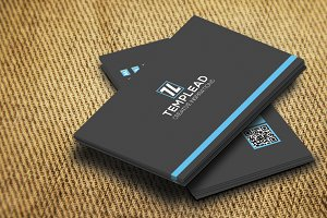 Corporate Business Card SE0312