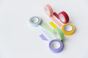 Tape Creative Design Style