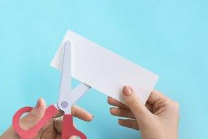 Scissors Paper