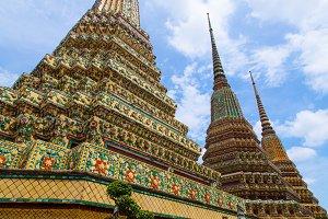 Wat Pho.