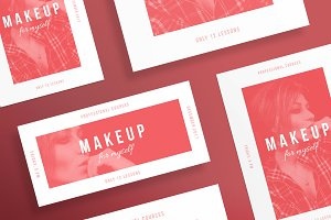 Flyers | Makeup For Myself