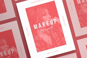 Posters | Makeup For Myself