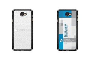 Galaxy J7 Prime 2d IMD Case Mockup