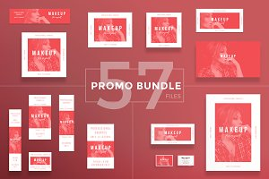 Promo Bundle | Makeup For Myself