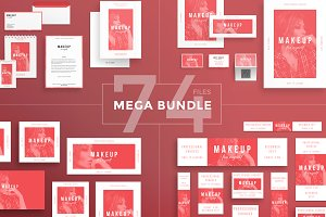 Mega Bundle | Makeup For Myself