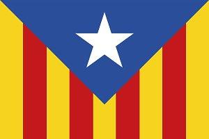 Estelada banner