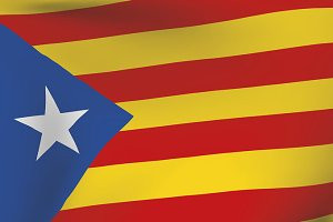 Estelada background