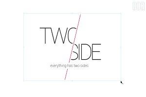 TwoSide Logo