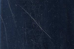 dark blue steel metal texture background
