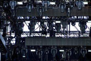 Concert Equipment