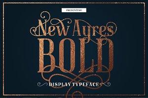 New Ayres Bold