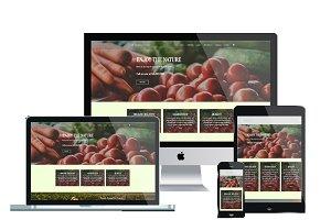 ET Agriculture - Agriculture Website