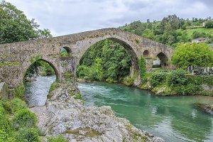 Cangas de Onis,Asturias
