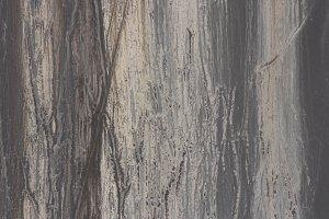 Grunge Dark Gray Painted Wall
