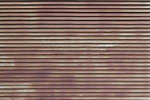 Metal Gratings. Steel Air Jalousie.