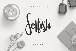 Selfish Script