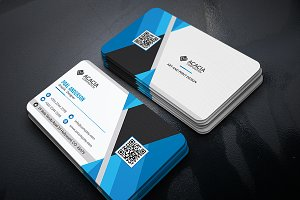 Bames Business Card