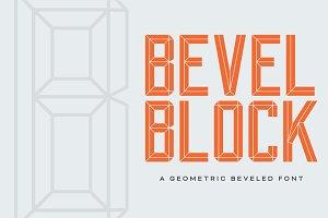 Bevel Block