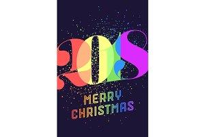 Merry Christmas 2018