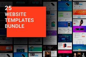 Bootstrap-Starter-KIT-35-templates