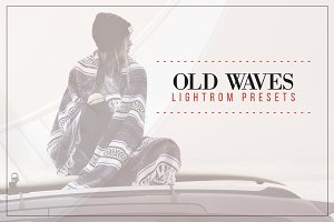 Old Waves Lightroom Presets