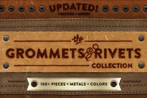 The Grommets & Rivets Collection