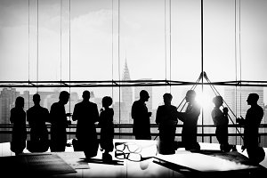 Silhouette Business Corporate