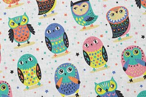 Owlydays